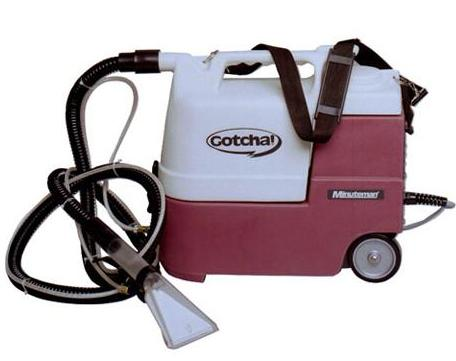 美国明德美便携式地毯沙发清洗机