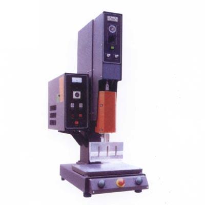 标准型超声波塑胶焊接机