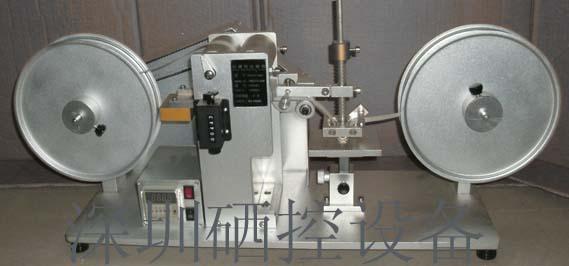 破裂强度机,纸箱耐破裂强度测试仪