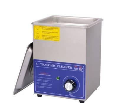 眼镜清洗设备2L超声波清洗机眼镜加工清洗设备