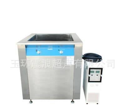 厂价定制供应大功率超声波清洗设备