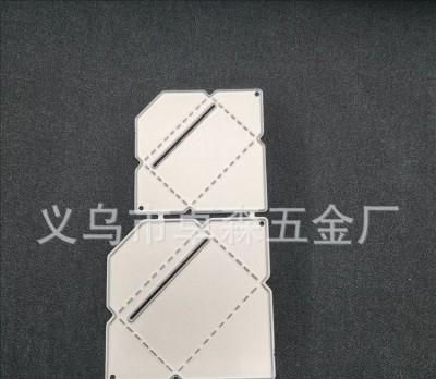 CuttingDies信封盒子切割刀模碳钢蚀刻压花刀模剪贴薄DIY素材
