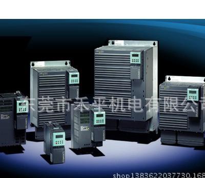 华南区西门子变频器现货供应水泵专用型M430系列