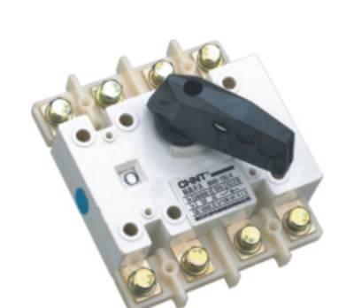 正泰电器熔断式隔离开关刀开关HR5-200